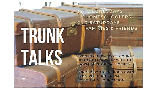 trunk talks graphic