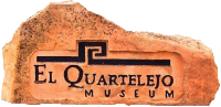 El Quartelejo Museum and Jerry Thomas Gallery and Collection